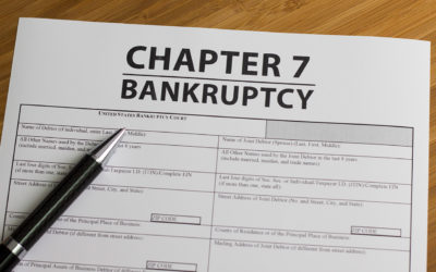 How to Deal with Preferential Transfer Claims in Bankruptcy